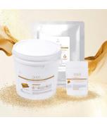 AR&G alginatinė kaukė su aukso dulkėmis 25 g