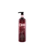 Kondicionierius dažytiems plaukams ROSE HIP OIL, 340 ml