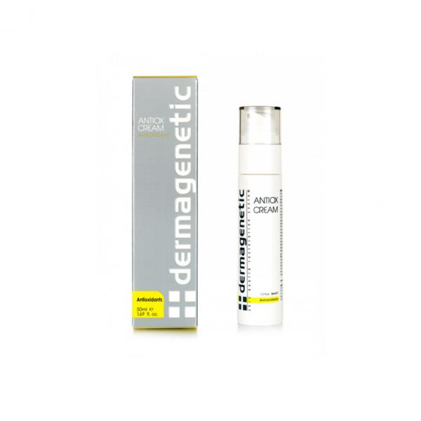 Antioksidacinis kremas ANTIOX, 50 ml