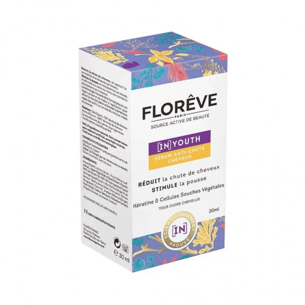FLORÊVE (IN) YOUTH ANTI HAIR LOSS serumas nuo plaukų slinkimo 30ml