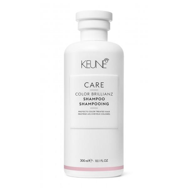 Šampūnas plaukų spalvos apsaugai Color Brillianz, 300 ml