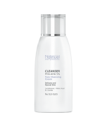 Cleanser strong AHA-BHA 5% jautrios veido prausiklis, 150 ml