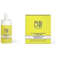 RVB LAB HAYALU C+ Hyperactive anti-age veido koncentratas 30ml