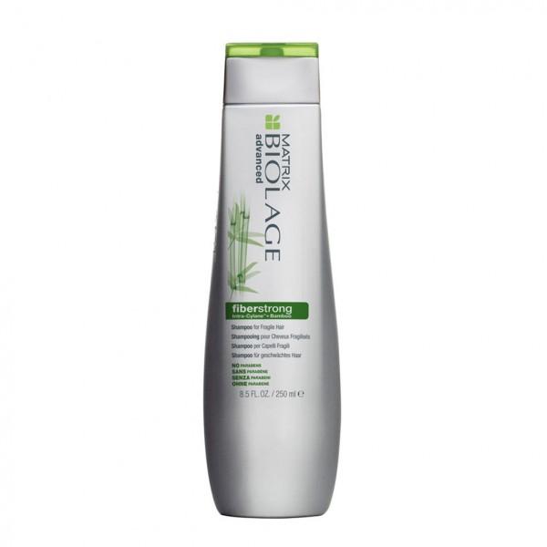 Šampūnas silpniems plaukams BIOLAGE ADVANCED FIBERSTRONG, 250 ml