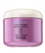 BIOSILK Color Therapy Intensive Masque kaukė dažytiems plaukams,  118 ml