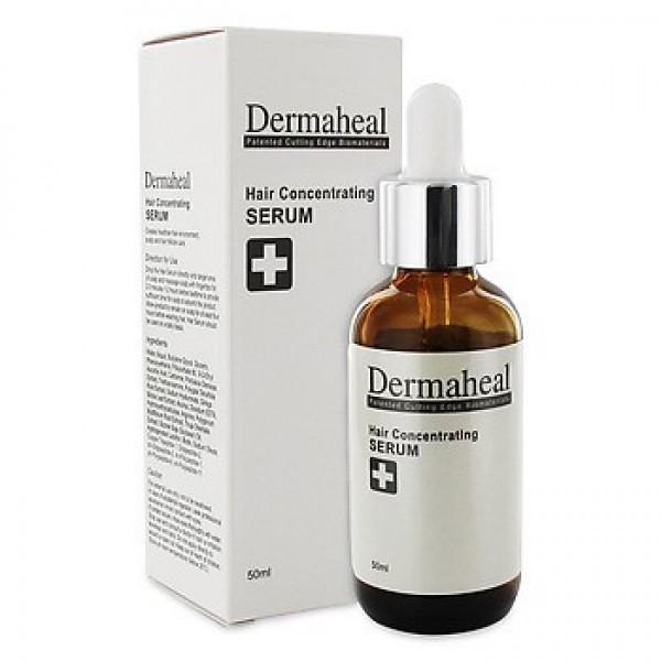 RINKINYS: lazerinis plaukų lankelis LASER BAND 41  + koncentruotas plaukų serumas