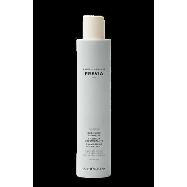 Previa apimties plaukams suteikiantis šampūnas 250ml