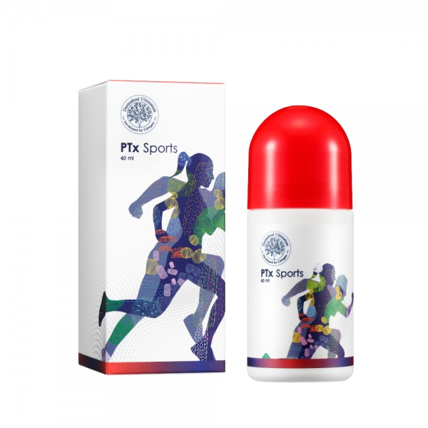 Serumas po sporto ULTIMATUM PTx SPORTS, 40 ml